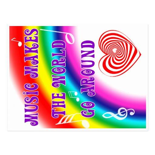 music makes the world go round essay ~love makes the world go round ~chipettes~ please enjoy ^.