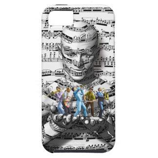 Music Man iPhone SE/5/5s Case