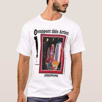 MUSIC MAN  Item#102/shi T-Shirt