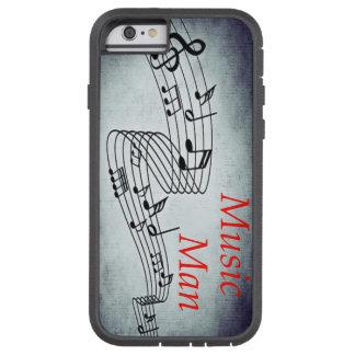 Music Man Tough Xtreme iPhone 6 Case