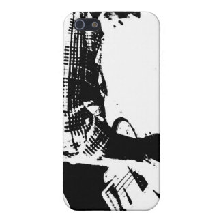 Music Mania iPhone SE/5/5s Cover