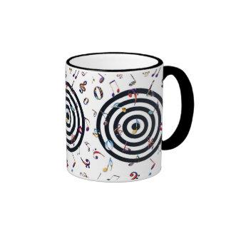 Music Mania - Mug