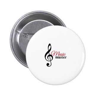 Music Master Button