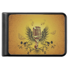 Music, Microphone Power Bank at Zazzle