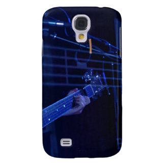 Music Mike- 1st Version Samsung Galaxy S4 Cover