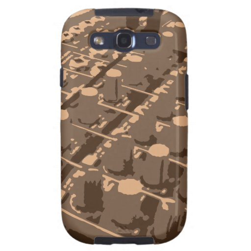 Music Mixing Board Samsung Galaxy S3 Cases