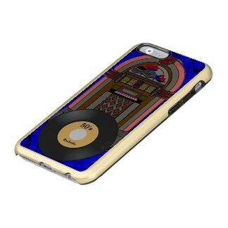 music monogrammed incipio feather shine iPhone 6 case