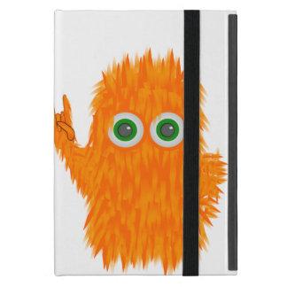 Music Monster iPad Mini Case