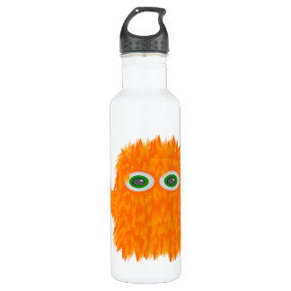 Music Monster Stainless Steel Water Bottle
