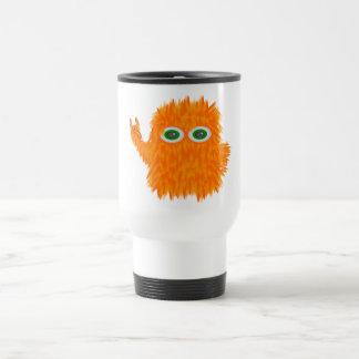 Music Monster Travel Mug