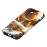Music Montage Tough iPhone 5 Case