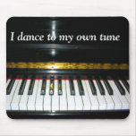 Music_ Mouse Pad