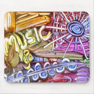 Music Mouse Pads