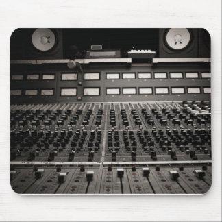 music mousepad 20
