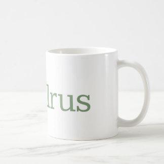 Music Mug | I Am The Walrus