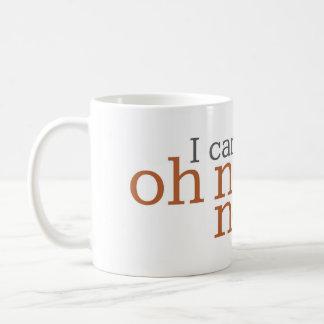 Music Mug | I Can't Get No