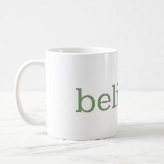 Music Mug | I'm A Believer