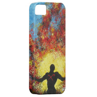 Music Muse iPhone SE/5/5s Case