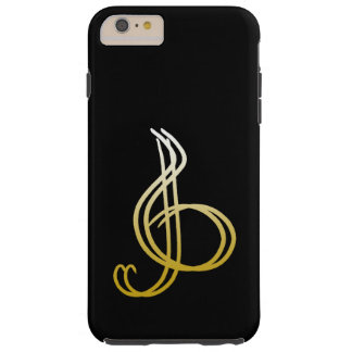 Music Musical Trendy Style Fashion CricketDiane Tough iPhone 6 Plus Case