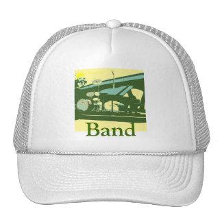 Music/Musician/Teacher Trucker Hat