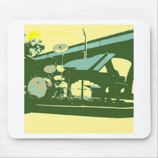 Music/Musician/Teacher Mouse Pad