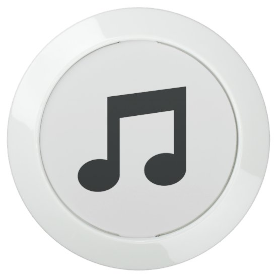 Music Note Chargehub