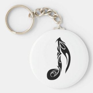 music note keychains