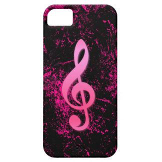 Music Note Symbol iPhone 5 Case