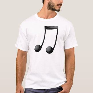music note symbol T-Shirt