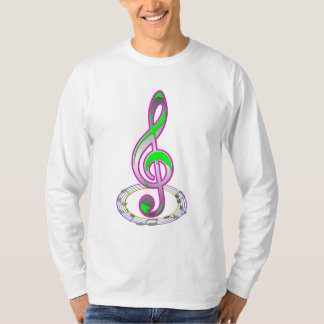 Music Note T-Shirt