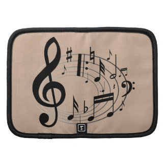 Music Notes Planner