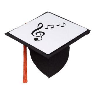 """""""Music Notes"""" Tassel Topper"""