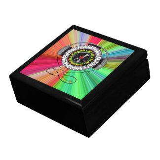 Music of Life Tile Box
