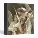 Music of the angels binder