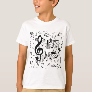 Music of the heart_ T-Shirt