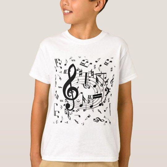 Music of the heart_ T-Shirt