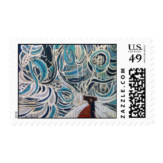 Music of the Spheres Stamps