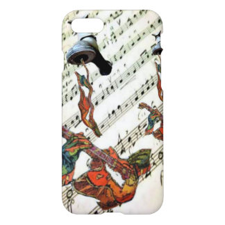 music on tap iPhone 8/7 case