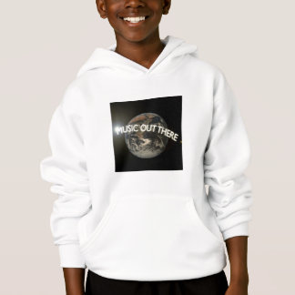Music Out There collection Hoodie