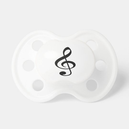 Music Pacifier