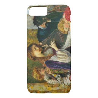 Music Party 1861 iPhone 7 Case