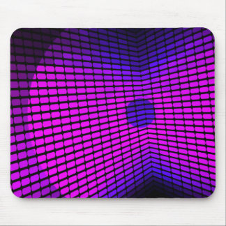 Music Party Background Mouse Pad