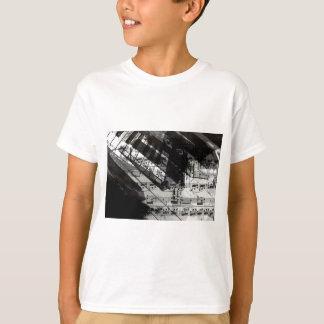 music, piano decor (10) T-Shirt