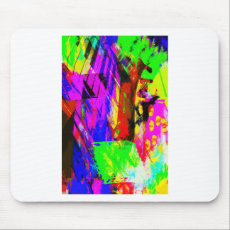 music, piano decor (19) mouse mats