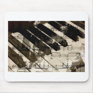 music, piano decor (2).jpg mousepad