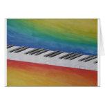 Music Piano Keys Notes Teacher Destiny Instruments Cards