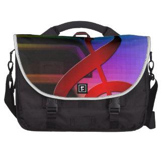 Music Piano Keys Notes Teacher Destiny Instruments Laptop Messenger Bag