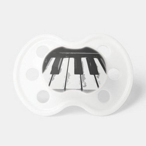 music_PIANO Pacifiers