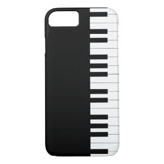 Music Piano Theme iPhone 7 Case