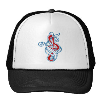 Music picker trucker hat
